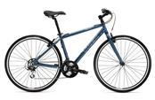 FUJI BIKES Hybrid Bicycle 4130
